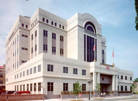 Mitchell H. Cohen Federal Courthouse