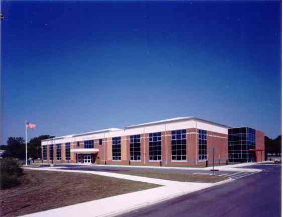 Millville Early Childhood Center, Millville, NJ