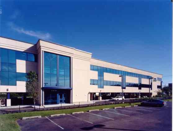 New Office Building, Beowulf Enterprises, Cherry Hill, NJ