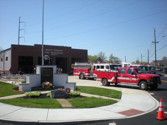 Mt. Ephraim Fire Department